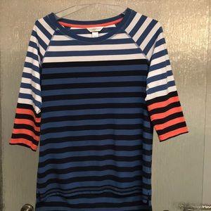 Christopher Banks long sleeve shirt